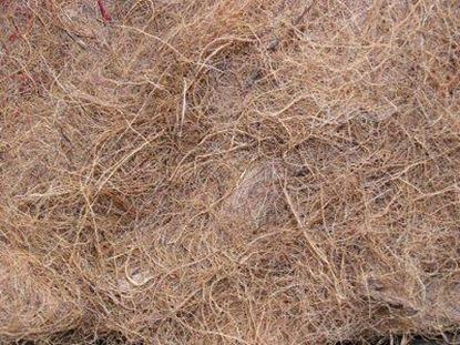 Picture of Kokosové vlákno, přírodní (0,5kg)
