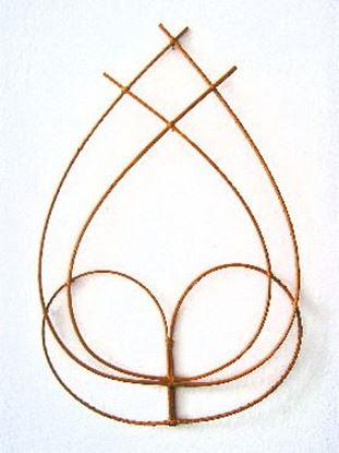 Picture of Podklad - lotos 50x36cm