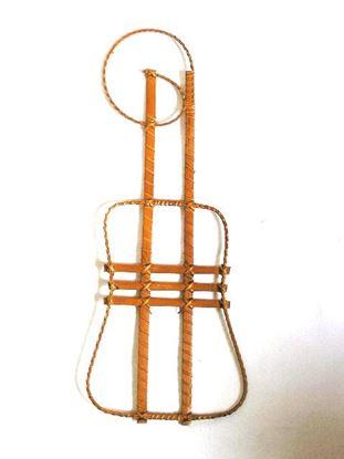 Picture of Podklad - kytara 50x20cm