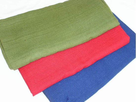 Obrázek z Juta barevná 5x1,2m
