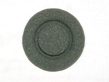 Obrázek Aranžovací hmota na suché květy pr.9,5cm