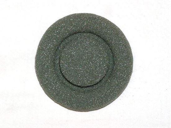 Obrázek z Aranžovací hmota na suché květy pr.9,5cm