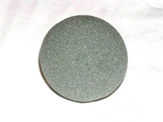 Obrázek z Aranžovací hmota na suché květy, koule pr.7cm