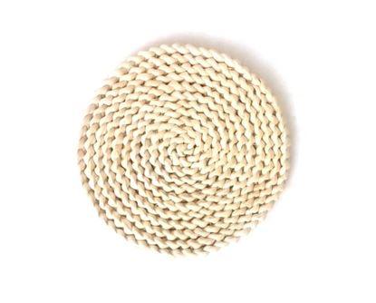 Obrázek Prostírání / podložka kukuřice ø20cm