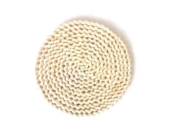 Obrázek z Prostírání / podložka kukuřice ø20cm
