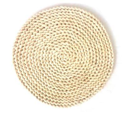 Obrázek Prostírání / podložka kukuřice ø30cm