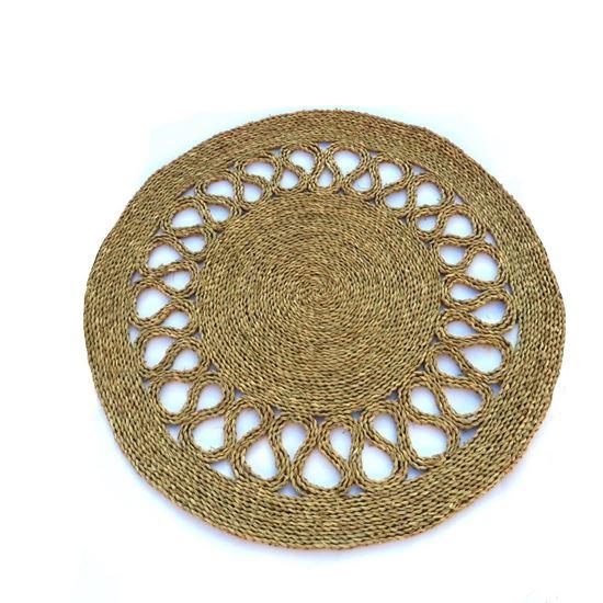 Obrázek z Rohož na podlahu - mořská tráva pr.90