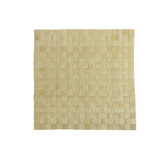 Obrázok z Prestieranie - palmový list 25x25cm