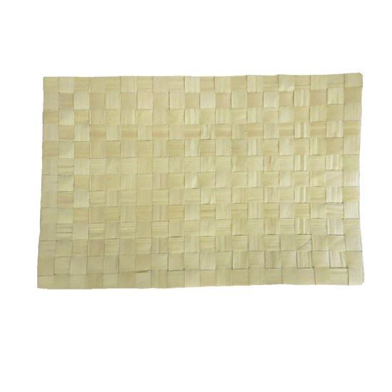 Picture of Prostírání - palmový list 30x45cm