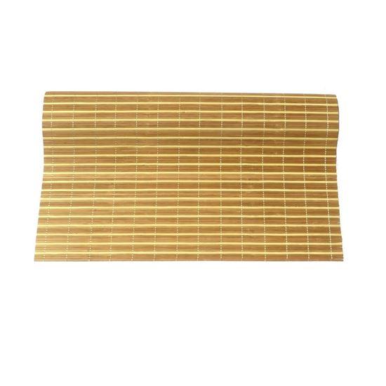 Obrázek z Rohož na stěnu - bambus 80x200 kombinovaná