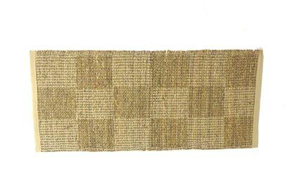 Obrázek Kobereček - mořská tráva 70x180