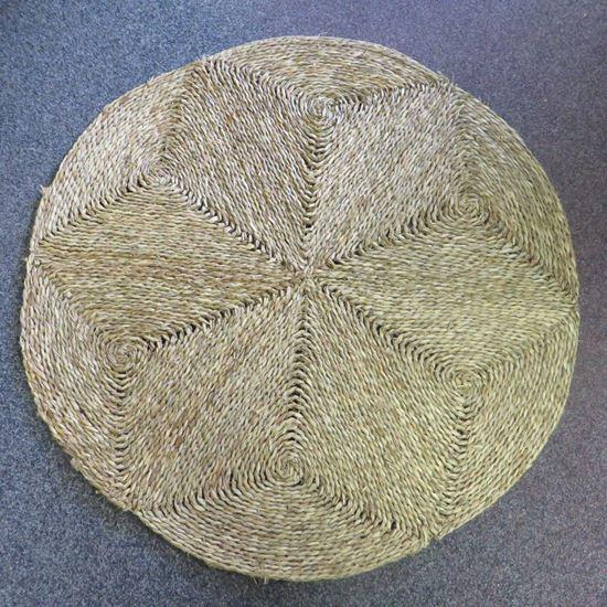 Picture of Rohož na podlahu - mořská tráva pr.90