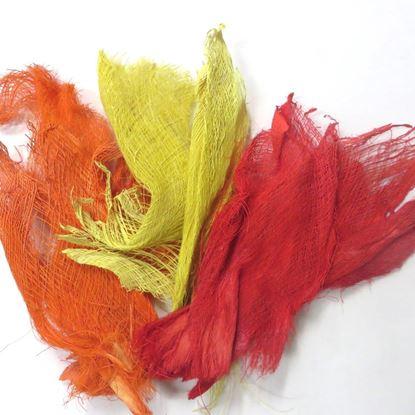 Obrázek Palm fibre - barevná (0,5kg)