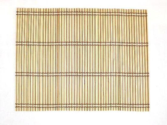 Obrázek z Prostírání bambus 20x30cm