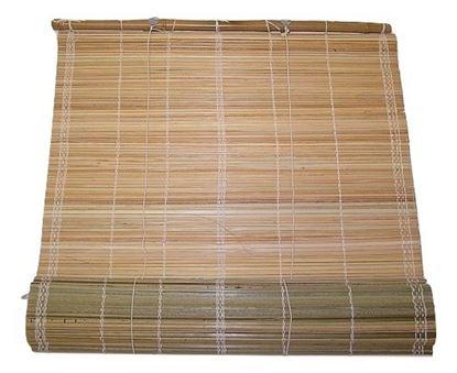 Obrázok z Roleta palmová 90x190 cm