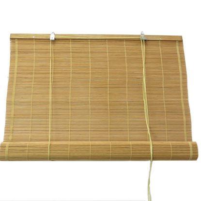 Obrázek Roleta bambusová 80x180 cm