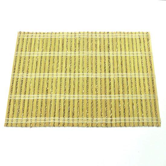 Obrázok z Prestieranie bambus 30x40cm